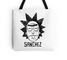 Heisenberg Rick Sanchez Tote Bag