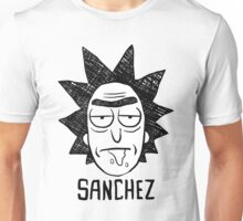 Heisenberg Rick Sanchez Unisex T-Shirt