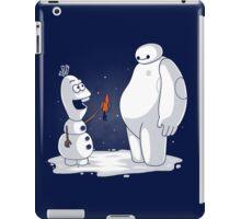 BFF iPad Case/Skin