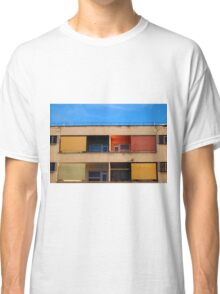 Striking colors photograph Classic T-Shirt