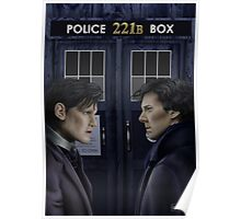 Wholock Poster
