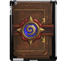 Hearthstone - The pack iPad Case/Skin