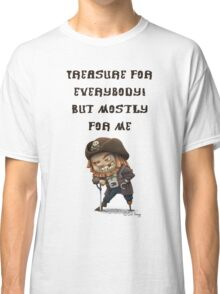 Little Pirate Classic T-Shirt