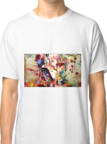 sake girl Classic T-Shirt