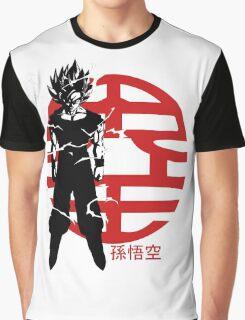Son Goku - Dragon Ball Graphic T-Shirt