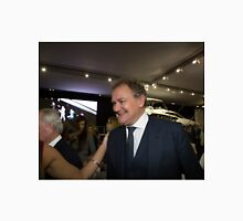 Hugh Bonneville British actor from Downton Abbey  T-Shirt