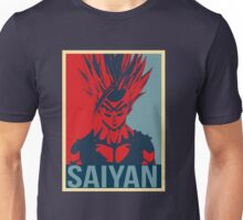 Gohan Ado SSJ2 - Dragon Ball Unisex T-Shirt