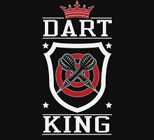 Dart King Unisex T-Shirt