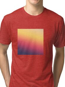 CSGO Fade Tri-blend T-Shirt