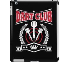 Dart Club iPad Case/Skin