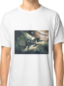 Worship of the God of Nullity Classic T-Shirt