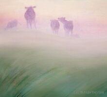 Horizon by Lee Baker DeVore