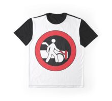 Leash Your Vehicle Graphic T-Shirt