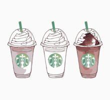Starbucks Baby Tee
