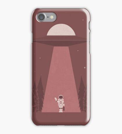 Bye Bye iPhone Case/Skin