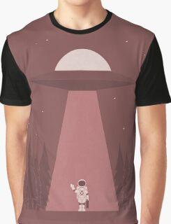 Bye Bye Graphic T-Shirt