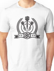180  Unisex T-Shirt