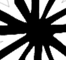 Vonneguthole Sticker