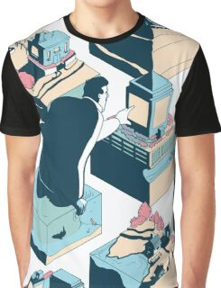 Reach Graphic T-Shirt