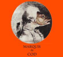 Marquis de Cod by dalmatiamerican