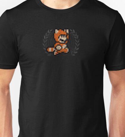 Super Mario - Sprite Badge 6 Unisex T-Shirt