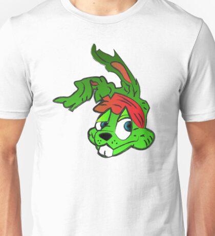 Jazz Jackrabbit Unisex T-Shirt