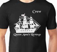 Queen Anne's Revenge Unisex T-Shirt