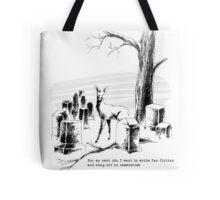 Doe Tote Bag