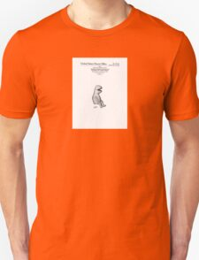 Muppet Patent Unisex T-Shirt
