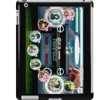 SNK/LoveLive iPad Case/Skin