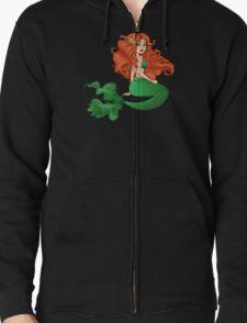 Green Mermaid T-Shirt