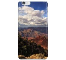 Grand Canyon from the South Rim iPhone Case/Skin