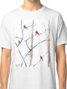 Cardinal Family Classic T-Shirt