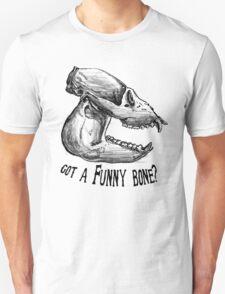 Funny Bone Unisex T-Shirt
