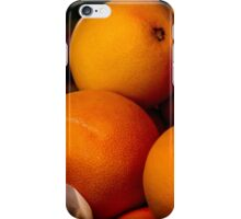 Fruit Market iPhone Case/Skin
