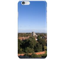 Orford Castle Panoramic iPhone Case/Skin
