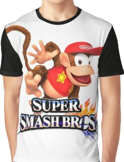 diddy kong Graphic T-Shirt
