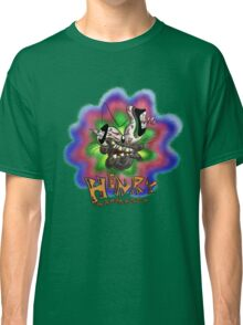 Henry Marmoset FREAK OUT Classic T-Shirt