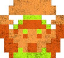 Link - Sprite Badge 2 Sticker