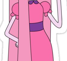 PRINCESS BUBBLEGUM ADVENTURE TIME Sticker