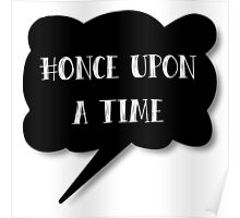 Hashtag Once Upon a Time. Poster