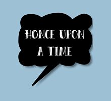 Hashtag Once Upon a Time. Unisex T-Shirt