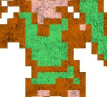 Link - Sprite Badge 3 Sticker