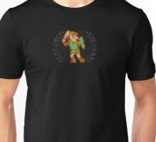 Link - Sprite Badge 3 Unisex T-Shirt