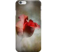 One Single Rose iPhone Case/Skin