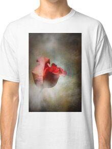 One Single Rose Classic T-Shirt