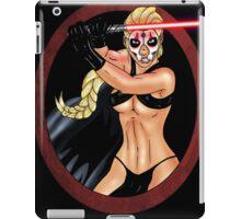 Darth Elsa iPad Case/Skin