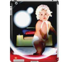 Bubble Bath iPad Case/Skin