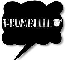 Hashtag Rumbelle by hartbigmametown