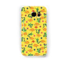 Pokemon Rayquaza Pattern Samsung Galaxy Case/Skin